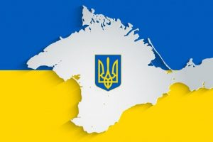 Міжнародні наслідки окупації Криму